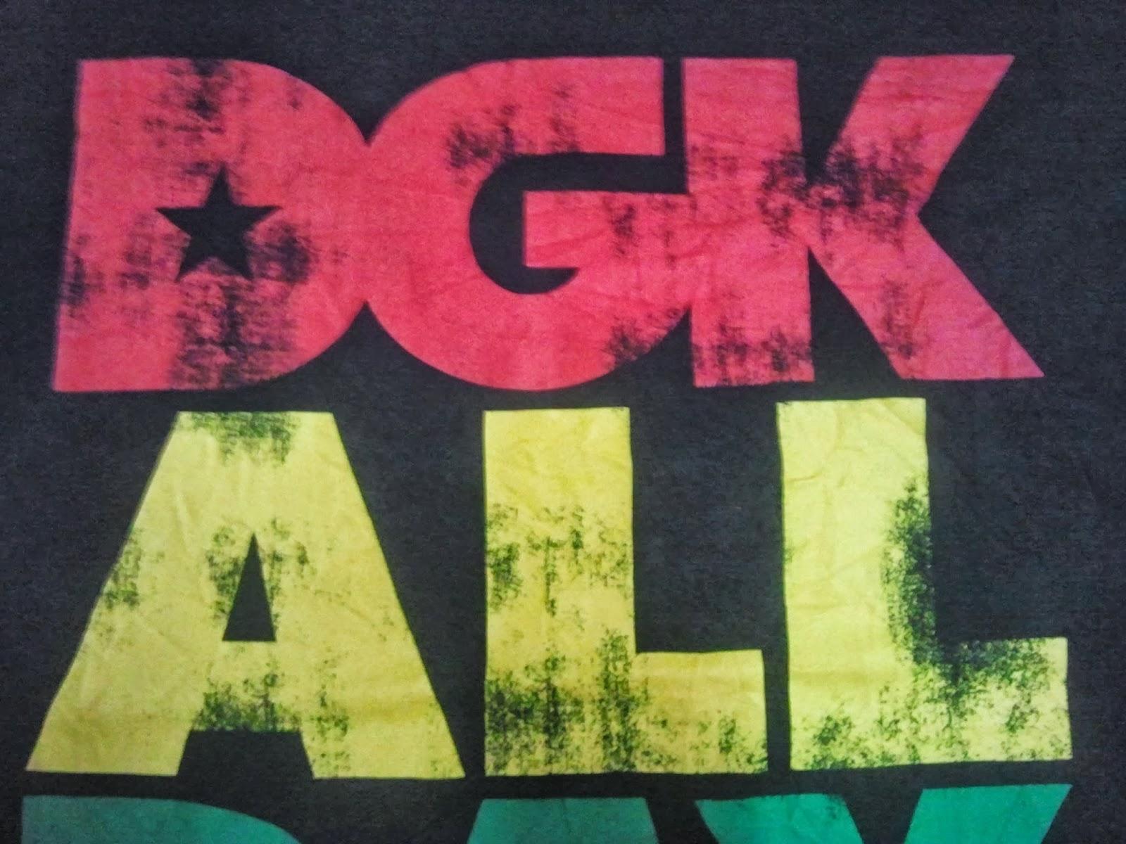 DGK Wallpaper Logo - WallpaperSafari