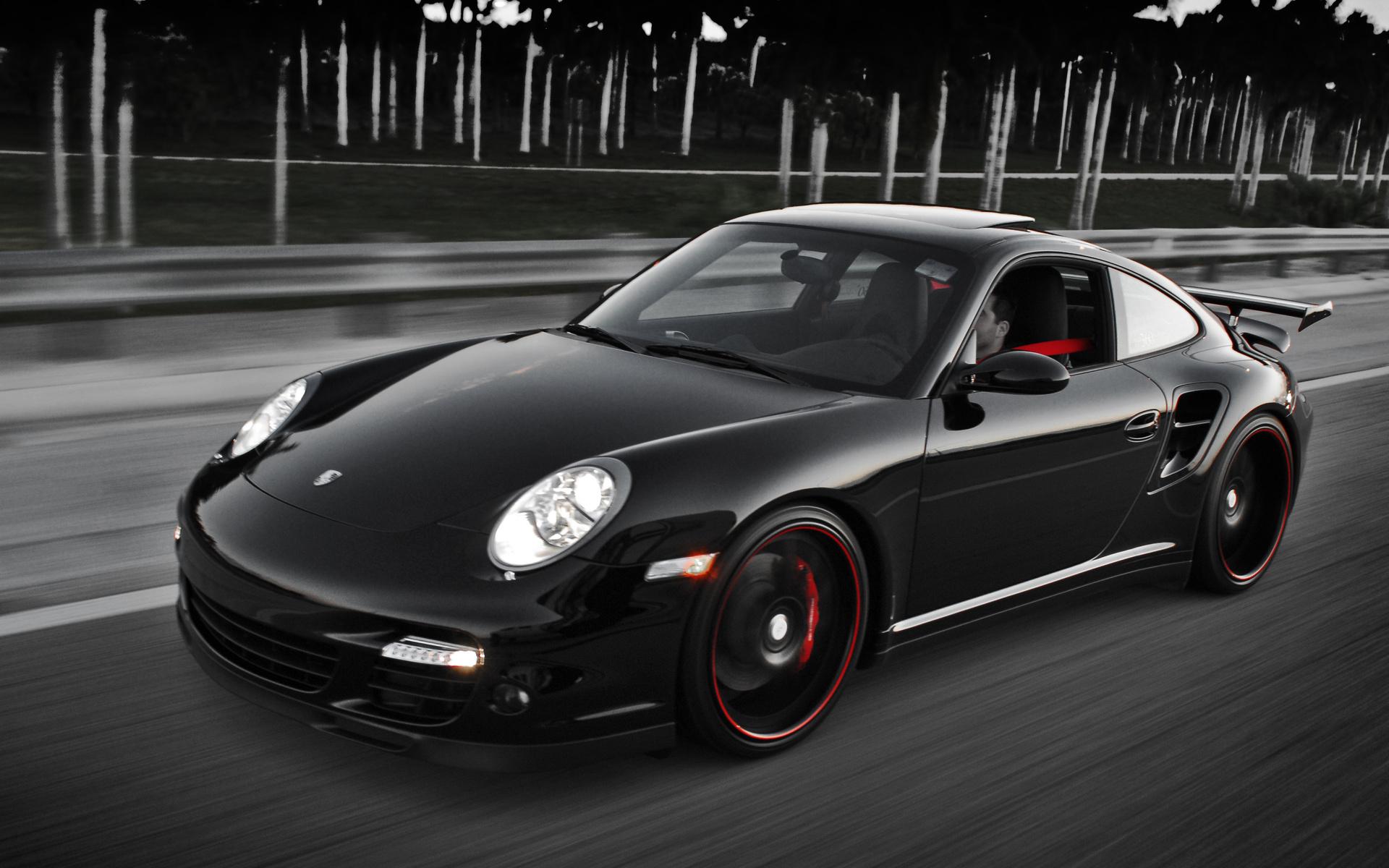 Porsche Desktop Wallpaper - WallpaperSafari