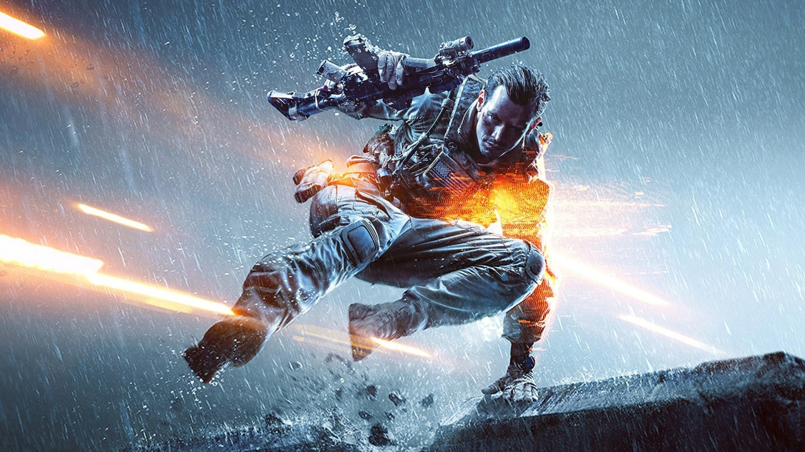 Battlefield 4 Wallpaper 2560X1440 wallpaper   1487221 2560x1440
