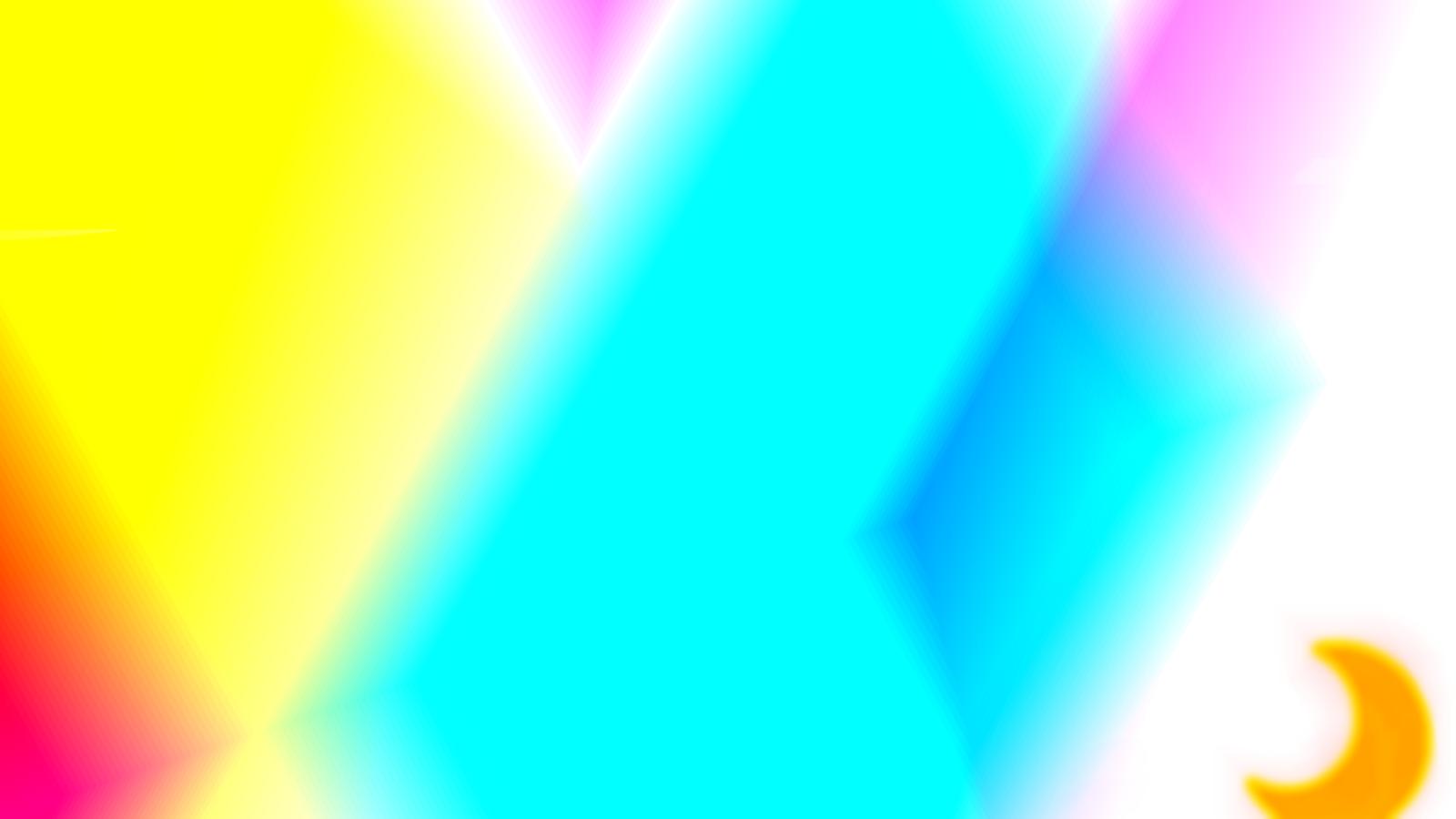 Bright Colored Wallpaper