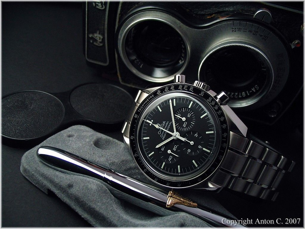 Omega Watch Wallpapers   Top Omega Watch Backgrounds 1024x768
