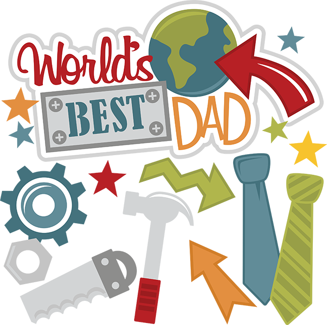 Worlds Best Dad SVG files for scrapbooking dad svg files fathers day 648x645