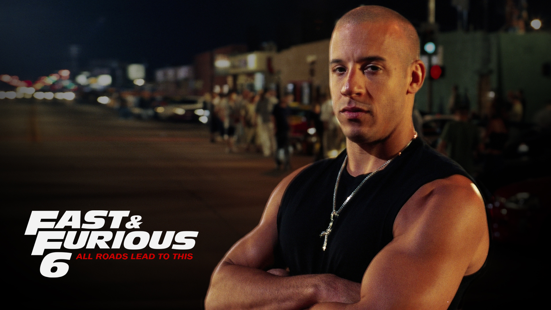Vin Diesel Fast And Furious 6 Exclusive HD Wallpapers 3842 1920x1080