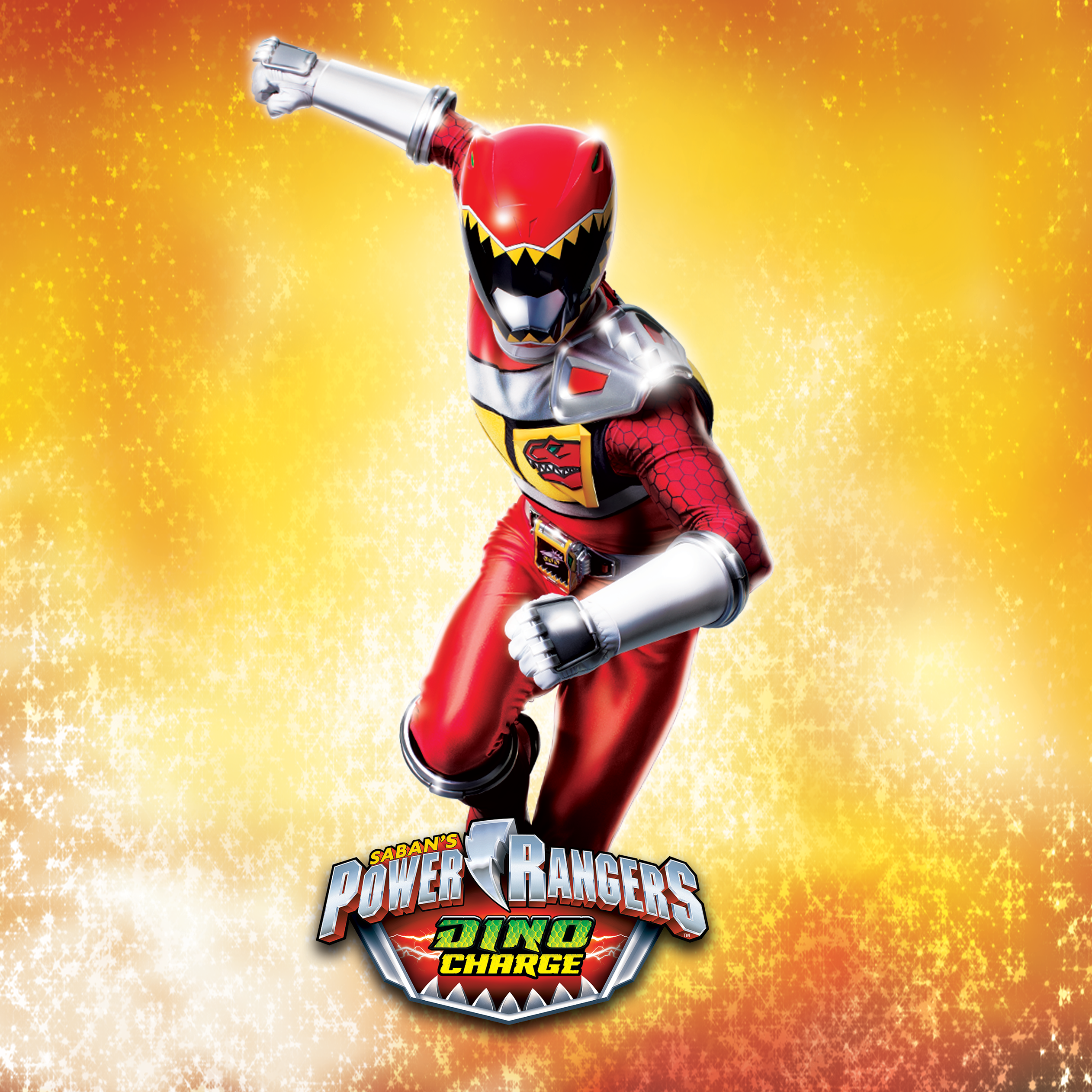 Dino Charge Red Ranger Wallpaper Power Rangers The Official