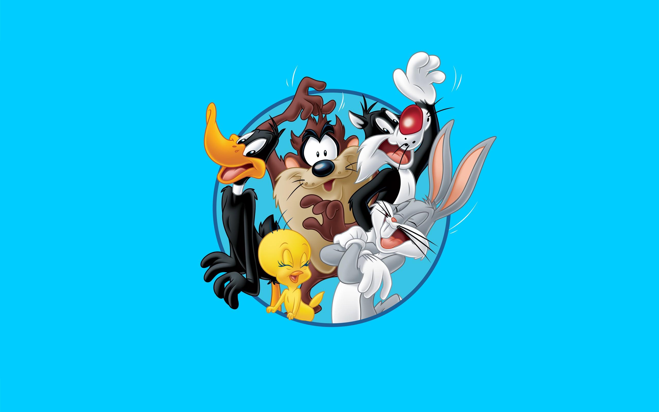 Baby Looney Tunes Wallpaper 2560x1600