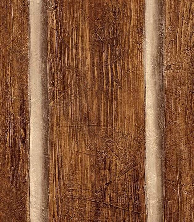 Wallpaper Faux Rustic Logs Cabin Wood Planks Log Wall Wooden Looking 630x720