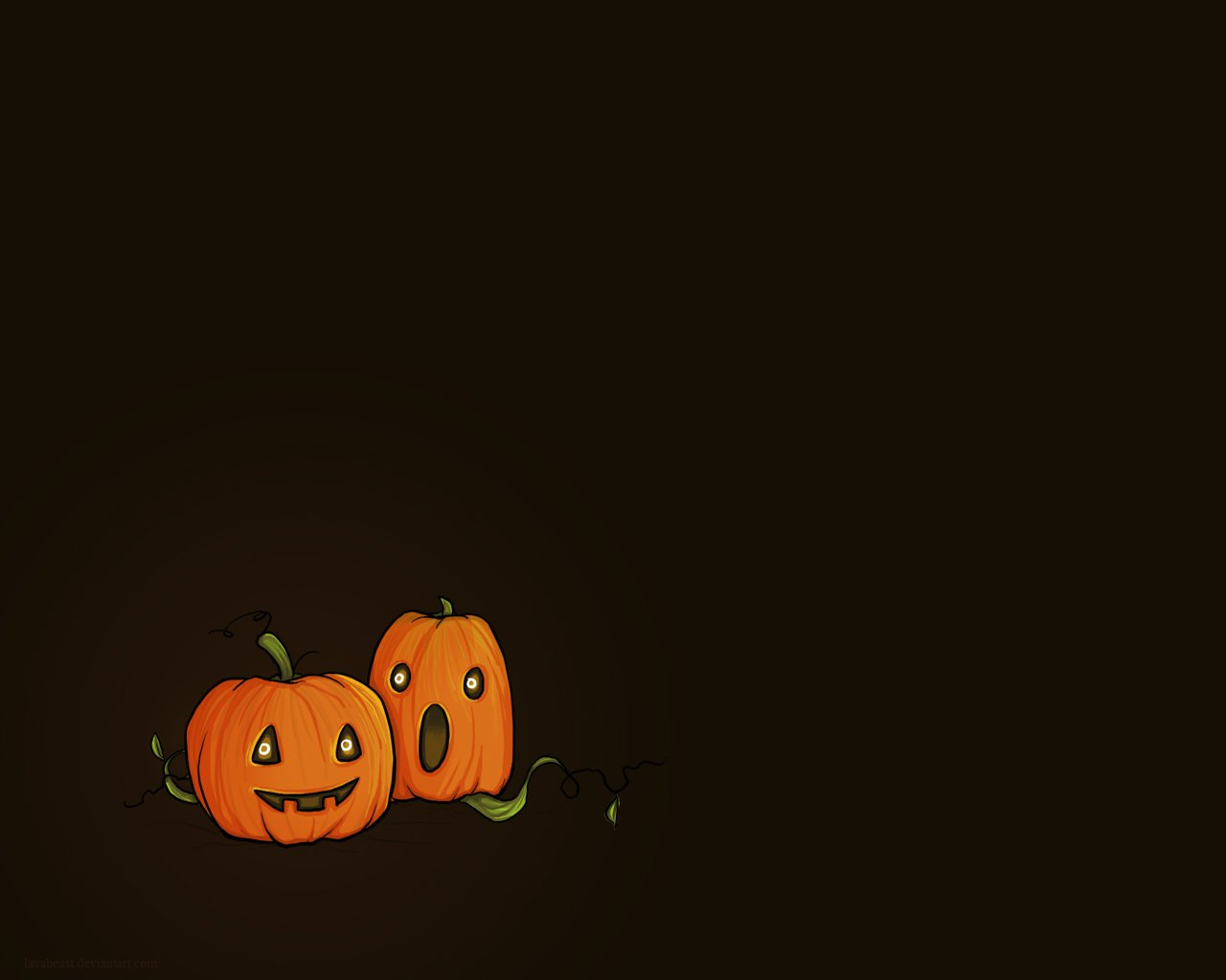 Cute Halloween Backgrounds at Cool Monodomo 1280x1024