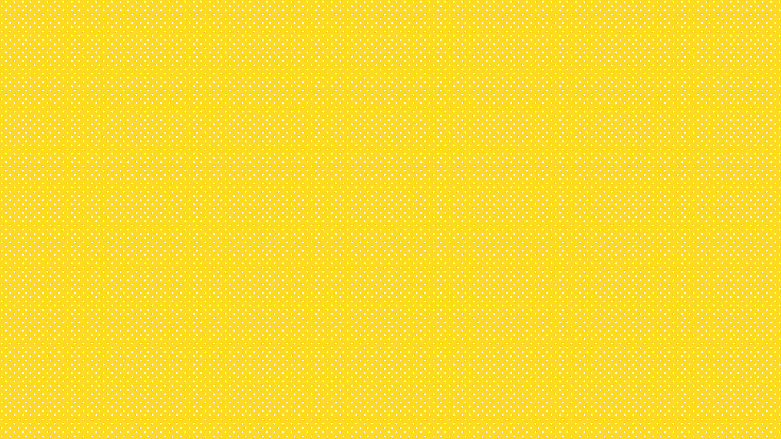 yellow polka dots desktop wallpaper is easy just save the wallpaper