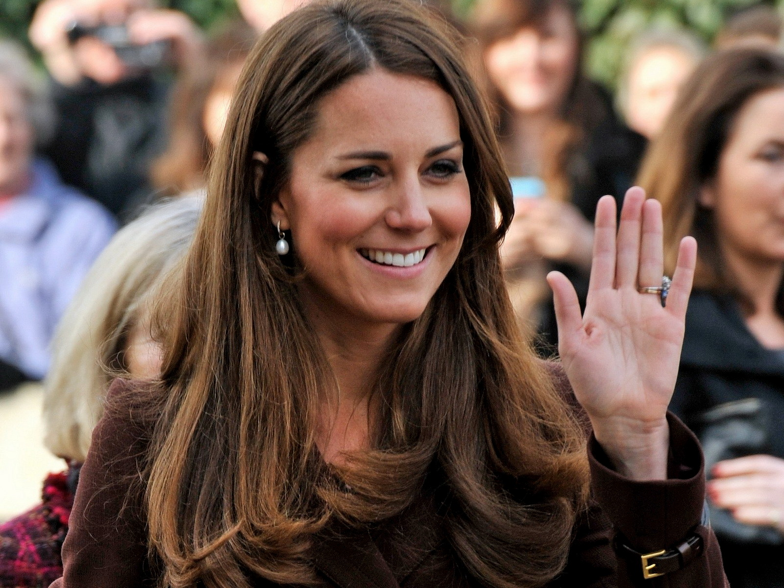 Catherine Elizabeth Middleton Wallpaper 13   1600 X 1200 stmednet 1600x1200