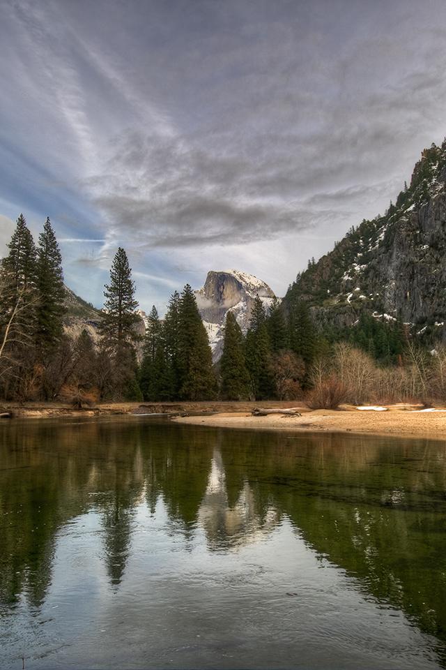 Free Download Yosemite Iphone Wallpaper Pack Or Save