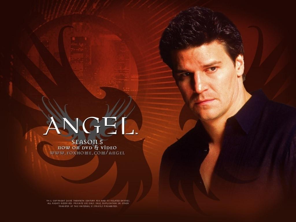 Angel 1999 Wallpaper   TV Wallpapersnet 1024x768
