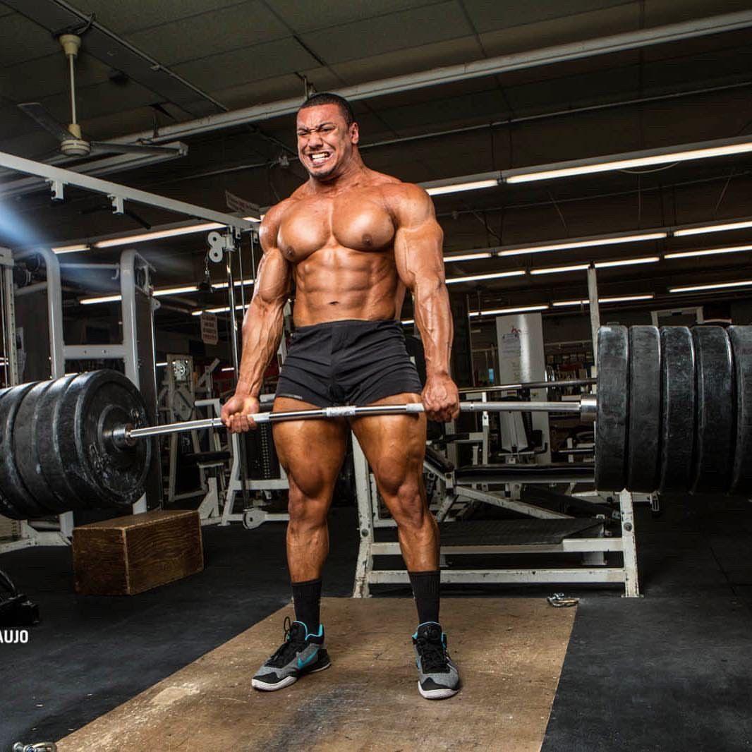 Larry wheels Bodybuilding motivation Bodybuilding training 1066x1066