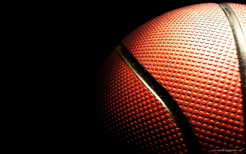 Basket BALL wide wallpaper by Last Savior 1024x640