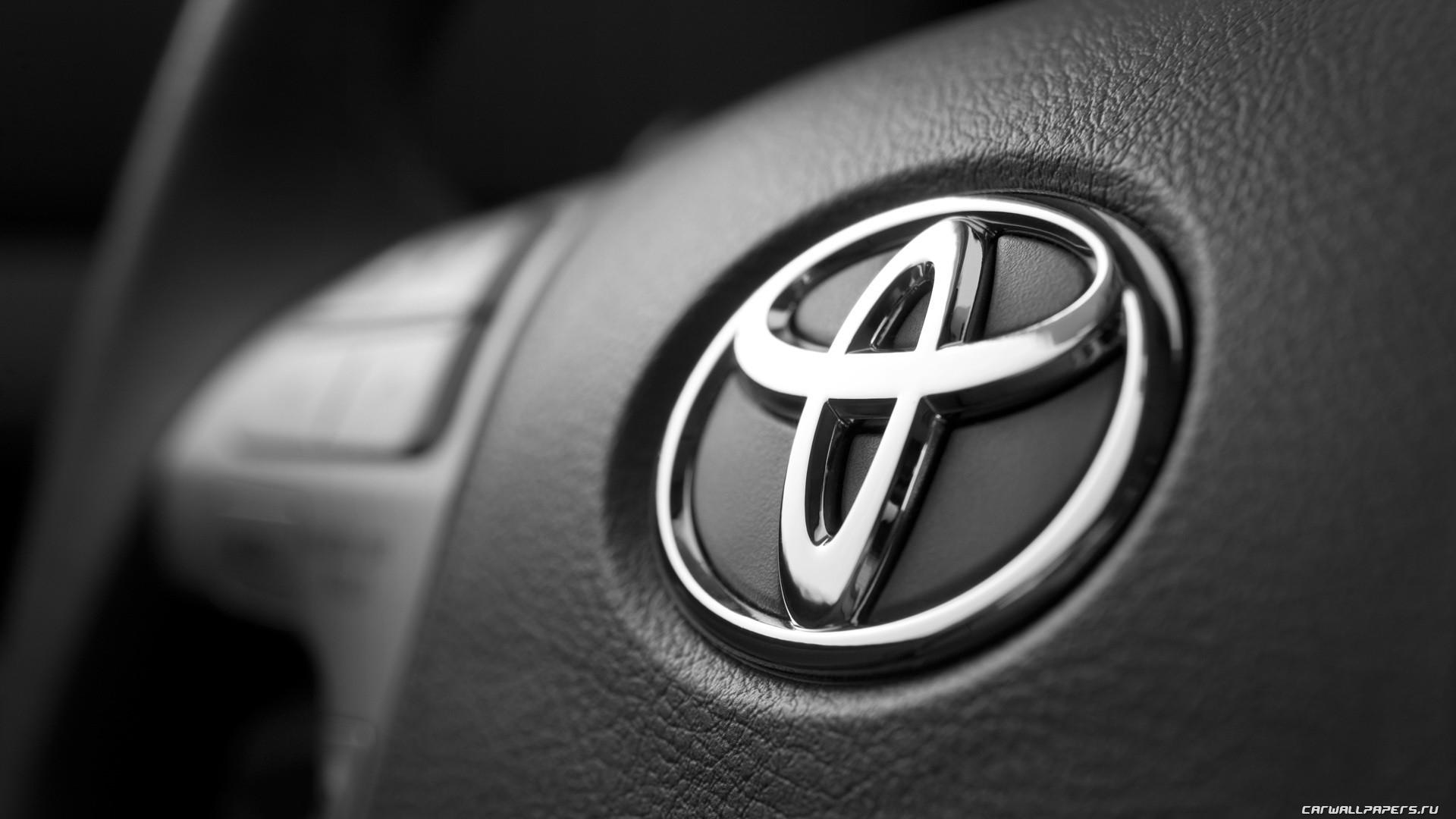 Toyota Logo Wallpaper 55 images 1920x1080