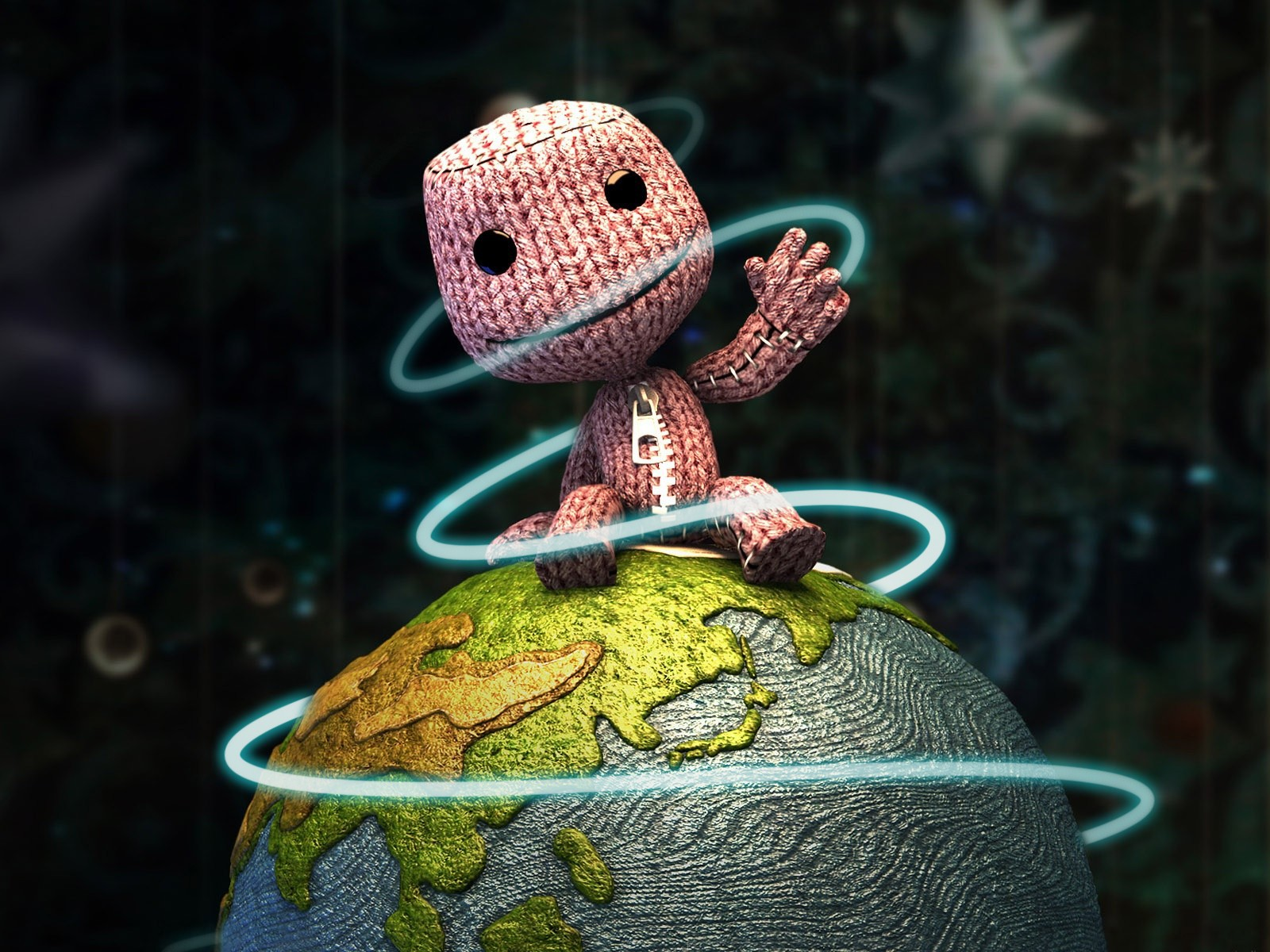 little big planet wallpaper hd wallpapersafari