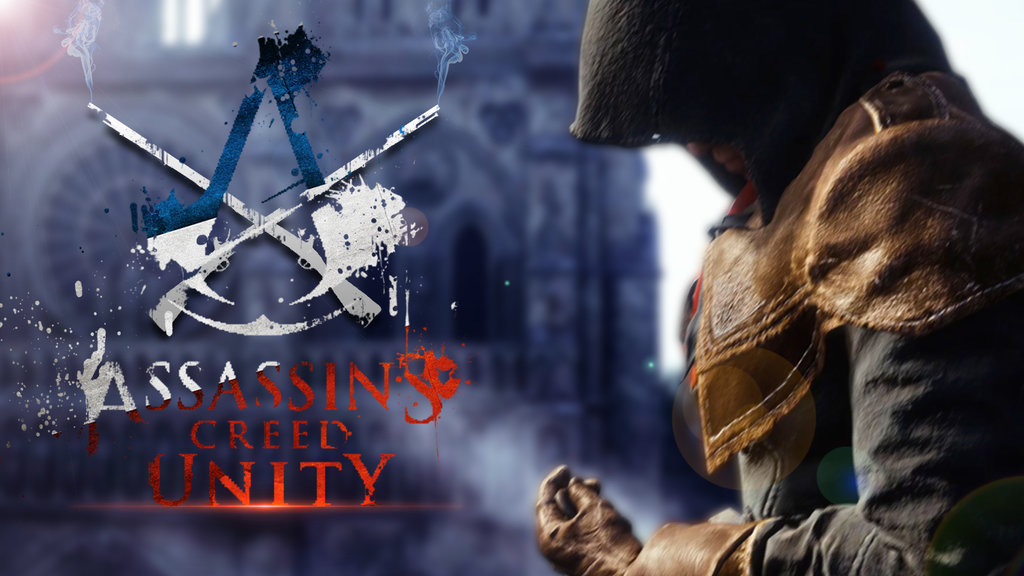 Free Download Assassins Creed Unity Wallpaper By Vuleeee 1024x576