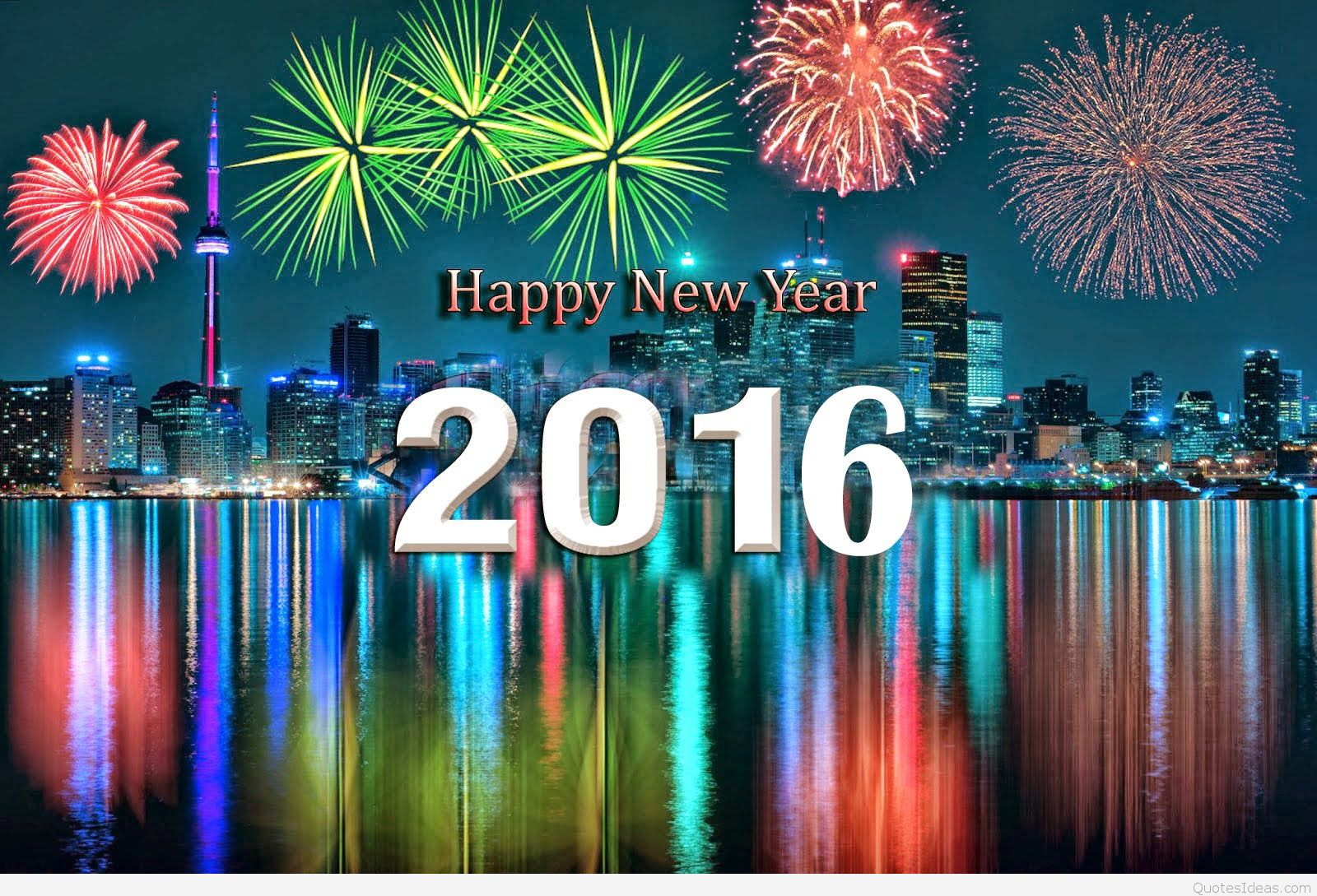 wallpapers happy new year hd 1600x1089