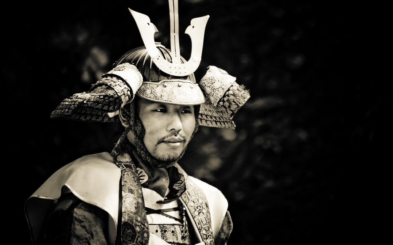 The Zen Warrior Samurai Warrior Pinterest 1280x800