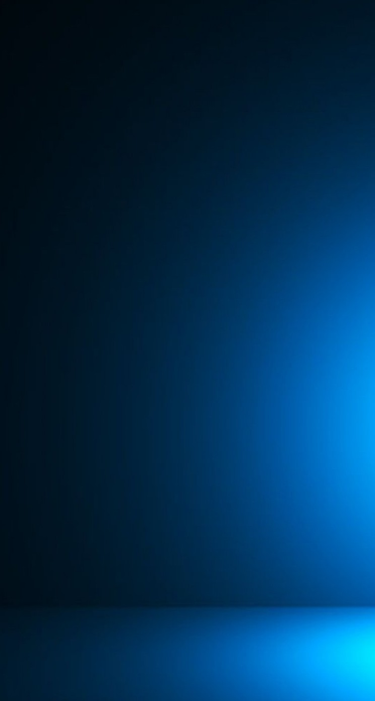 3D Blue Wallpaper Amazon Walls iPhone5s Wallpaper Gallery 744x1392