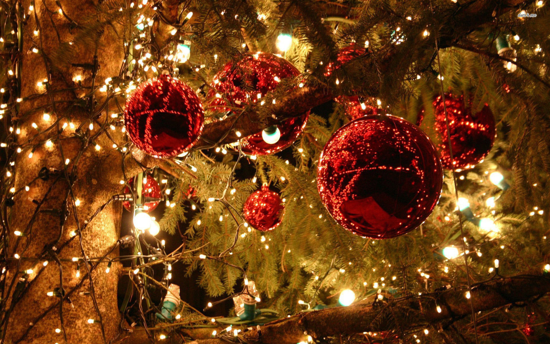 Christmas Ornament Wallpapers HD 1920x1200