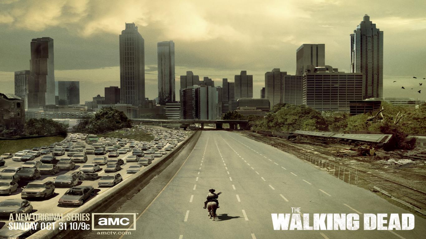 The Walking Dead Temporada 6 Cartel Fondos Fondos De: Walking Dead Wallpaper For My Desktop