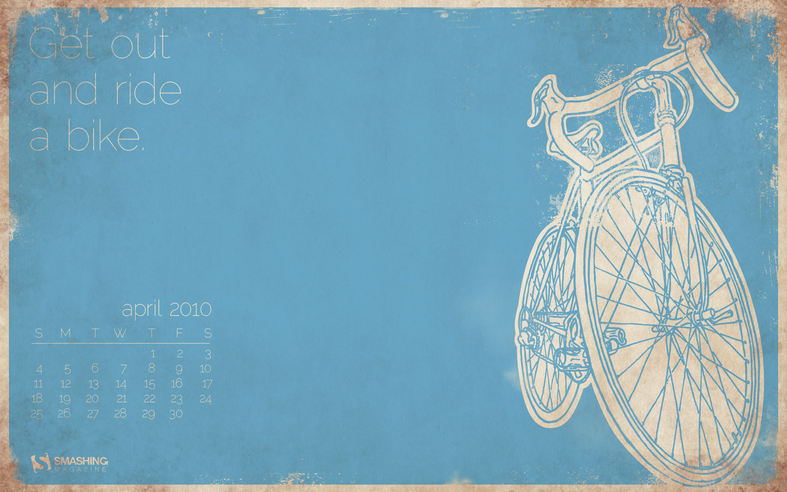 2560x1600 Ride a bike desktop PC and Mac wallpaper 2560x1600