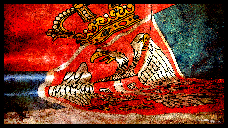 serbia srbija by neus2010 customization wallpaper abstract serbian 2816x1584