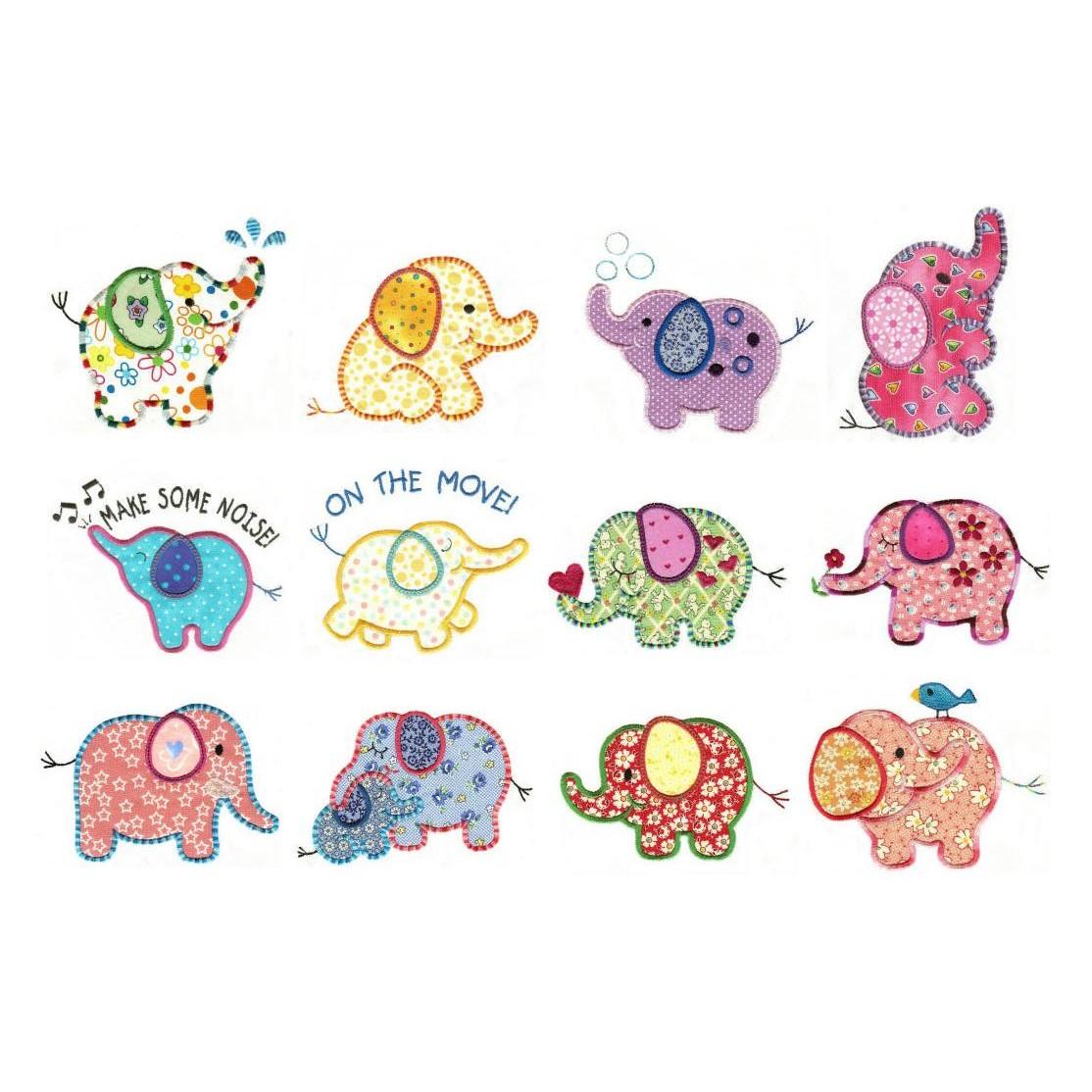 Cute Elephant Wallpapers Tumblr Wallpapersafari