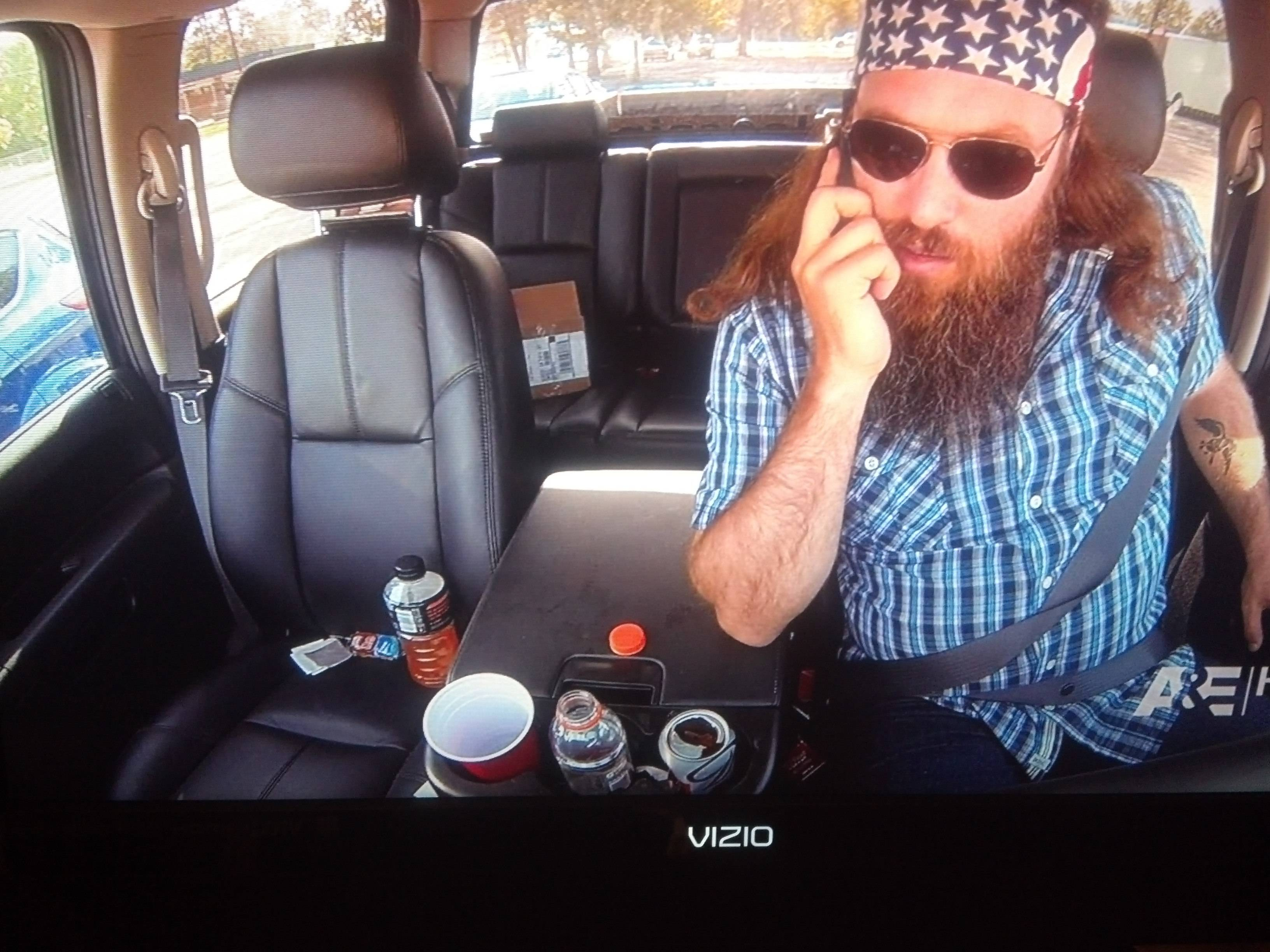 Caught this on DuckDynasty Looks like a spitter made out of a 3264x2448
