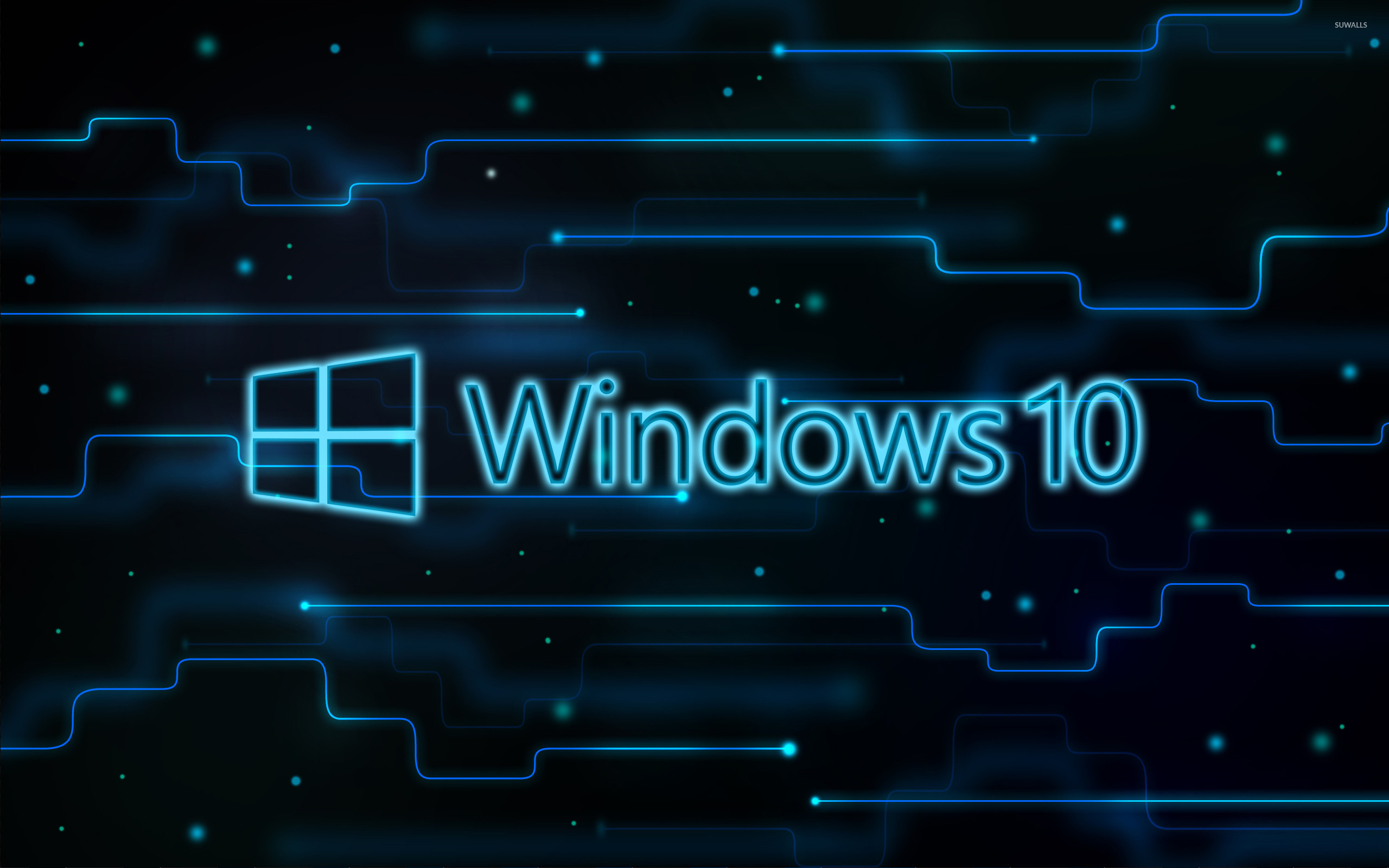 Windows 10 Wallpaper 1680x1050