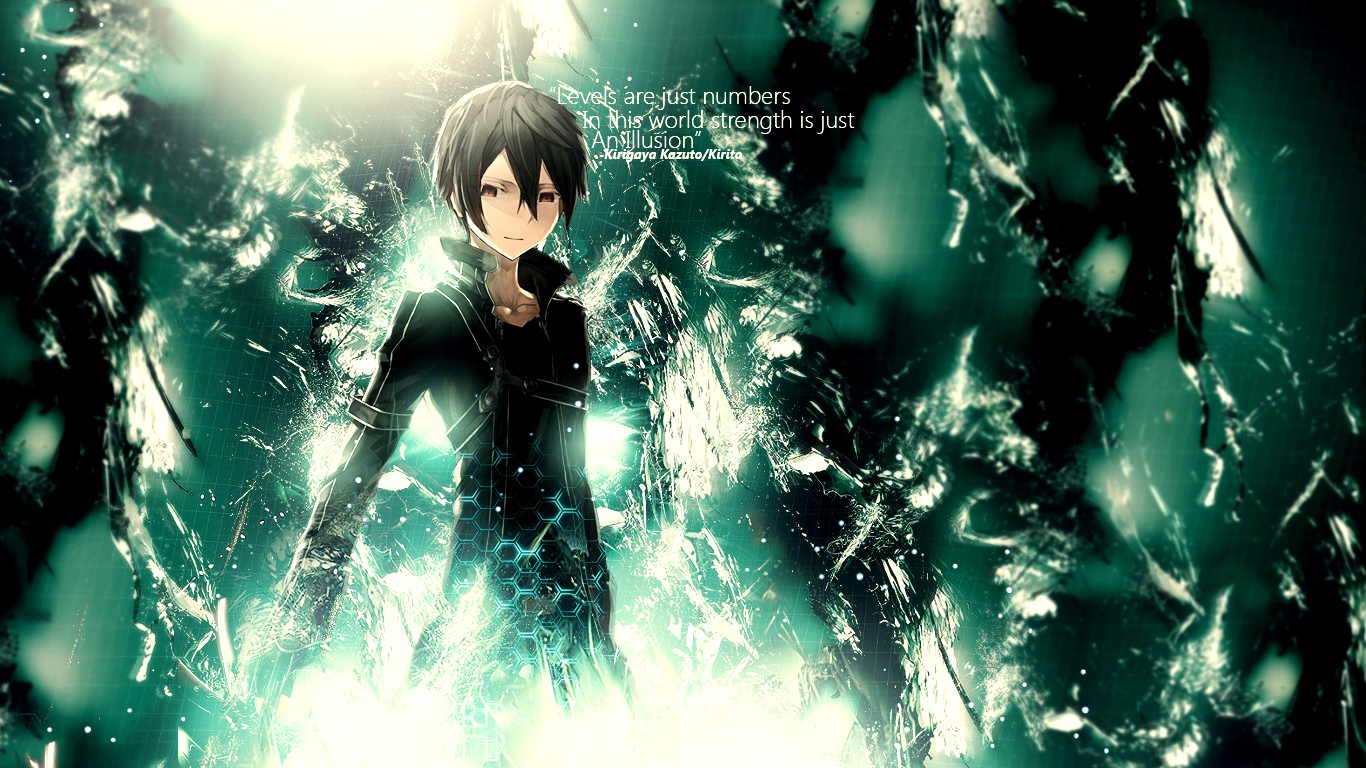 sword art online wallpaper 3d - wallpapersafari