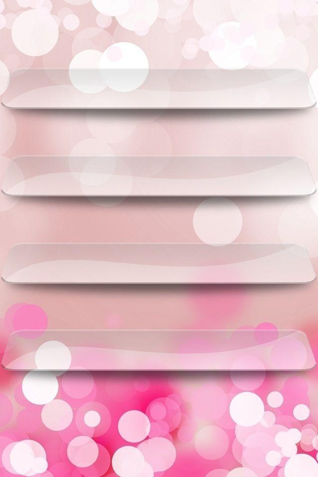 Iphone Home Screen Wallpaper Wallpapersafari
