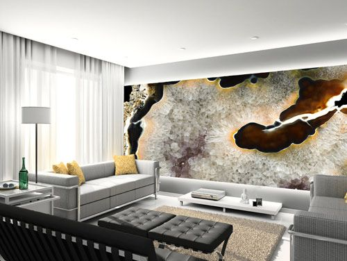 This wallpaper OMG Brenda Houstons New Wallpaper Collection 500x376