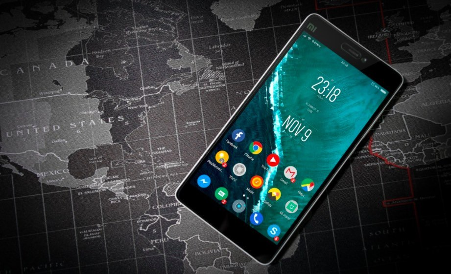 10 Best Android Wallpaper App List To Improve Looks Of Your Phone 921x561