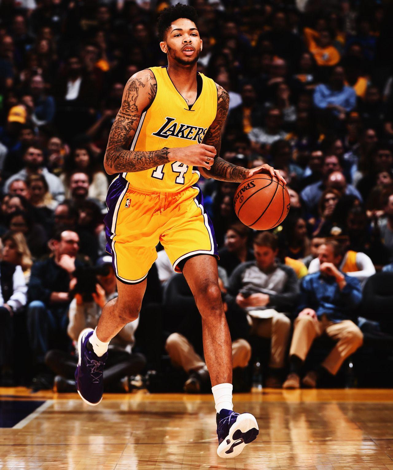 Brandon Ingram Ballers Brandon ingram Nba Basketball 1280x1531