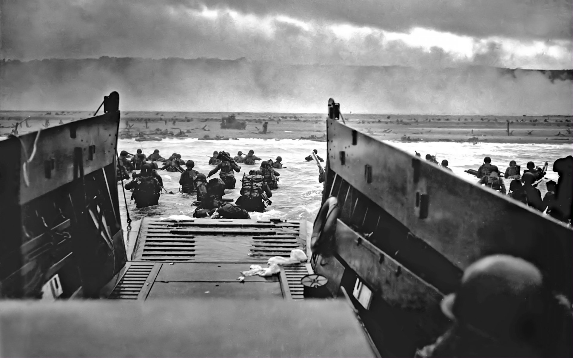 D Day HD Wallpaper Background Image 1920x1200 ID574277 1920x1200