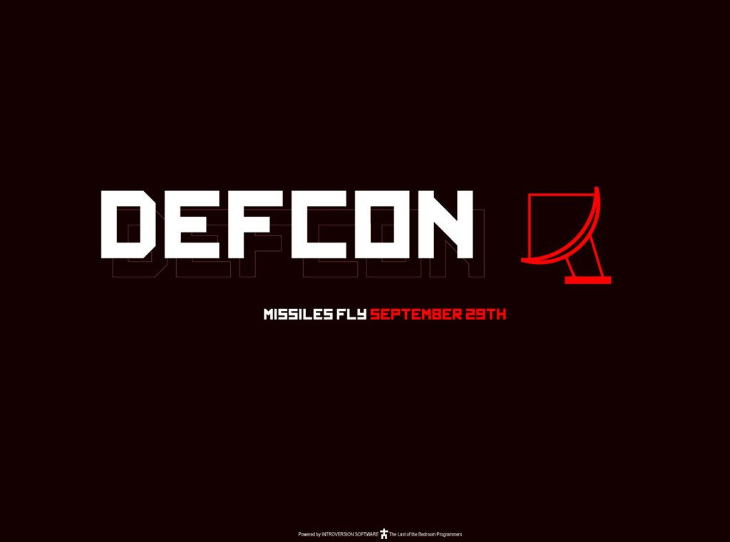 Defcon Wallpapers 1024x760