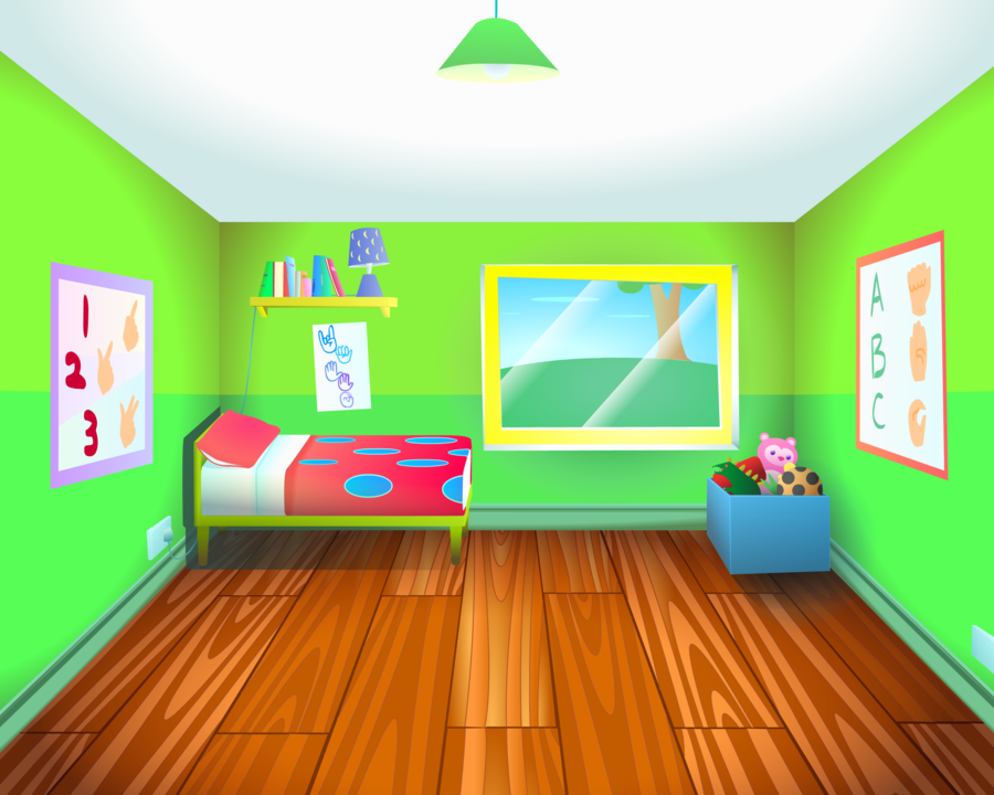 Kids Bedroom Background perfect kids bedroom background kid bed room picture intended
