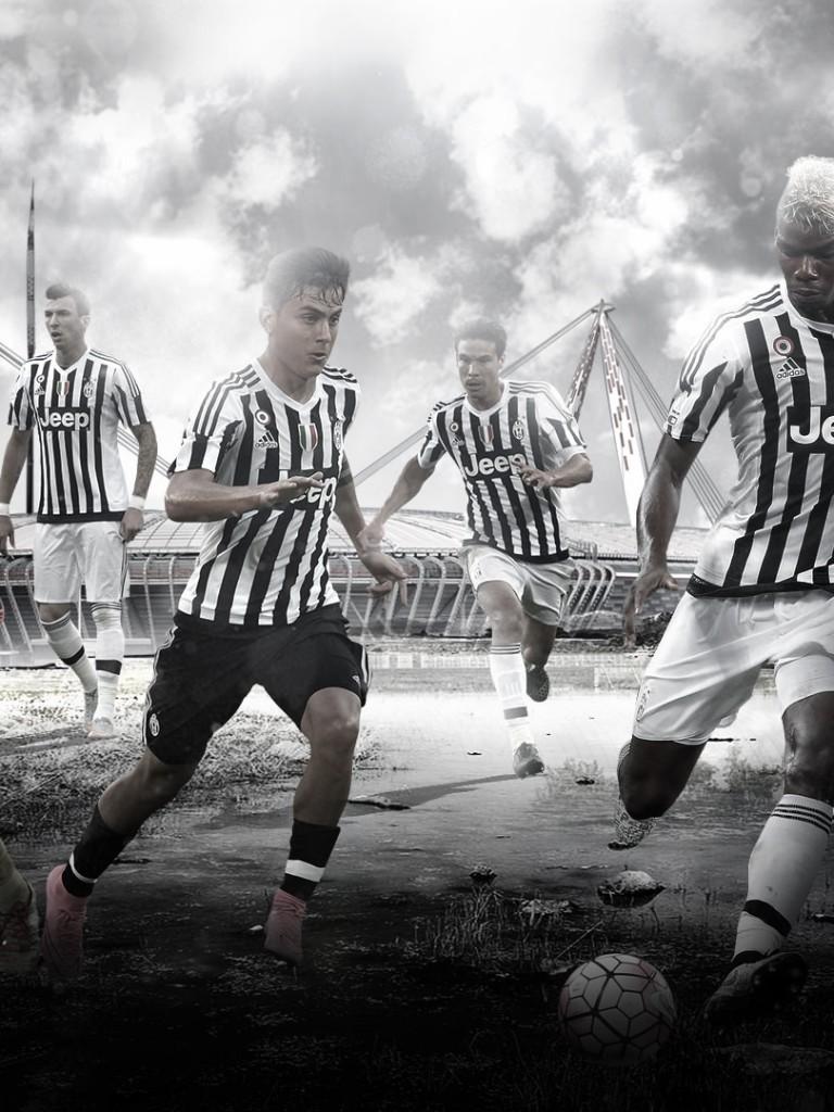 50 ] Juventus Wallpaper 2016 On WallpaperSafari