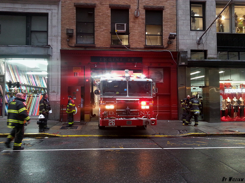 The Worlds Best Photos of 26 and fdny   Flickr Hive Mind 1024x768