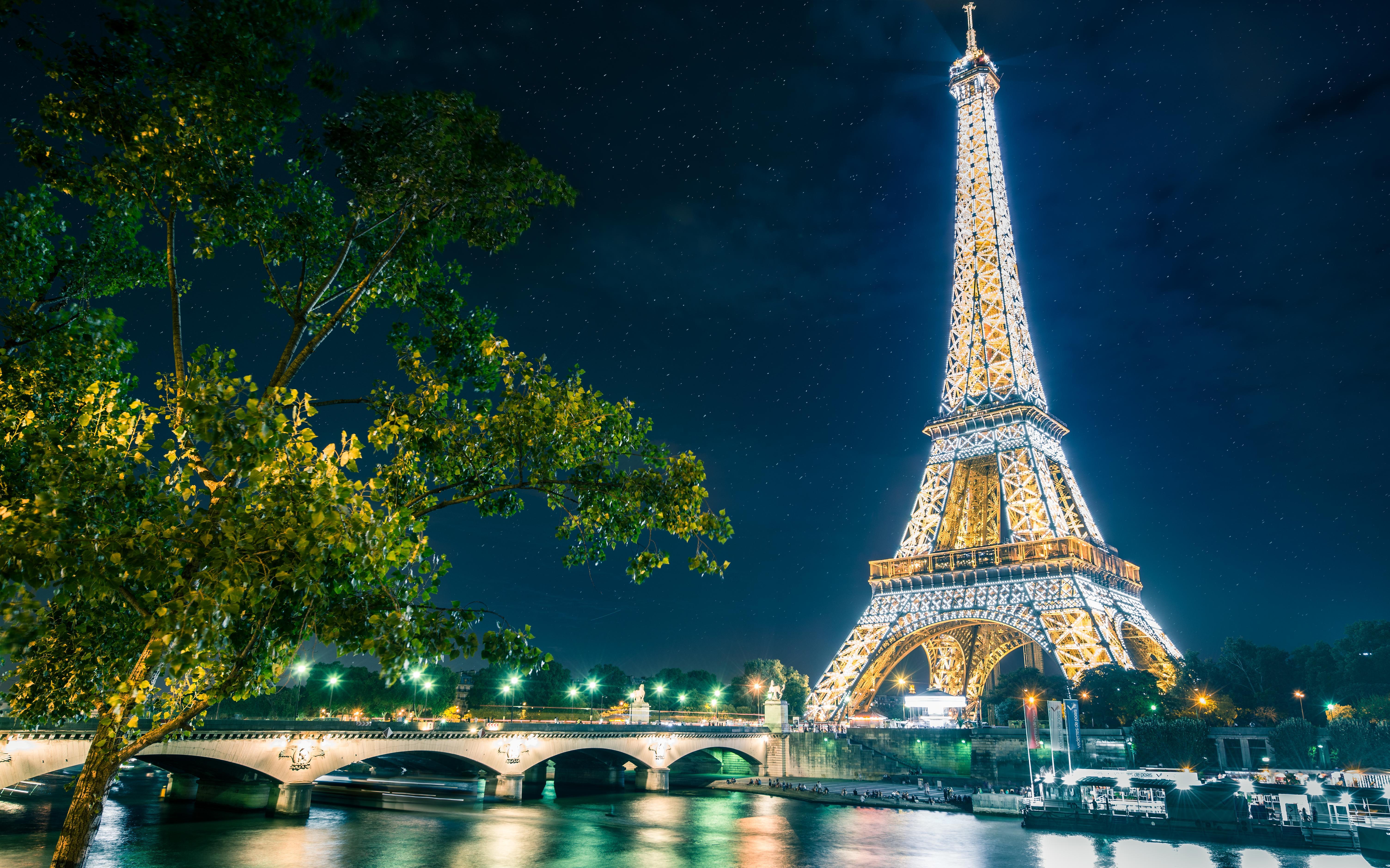 Paris Wallpaper on newwallpaperdownloadcom 6016x3760