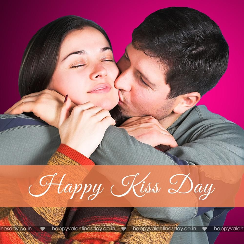 Kiss Day happy valentines day images Valentines Day 1000x1000