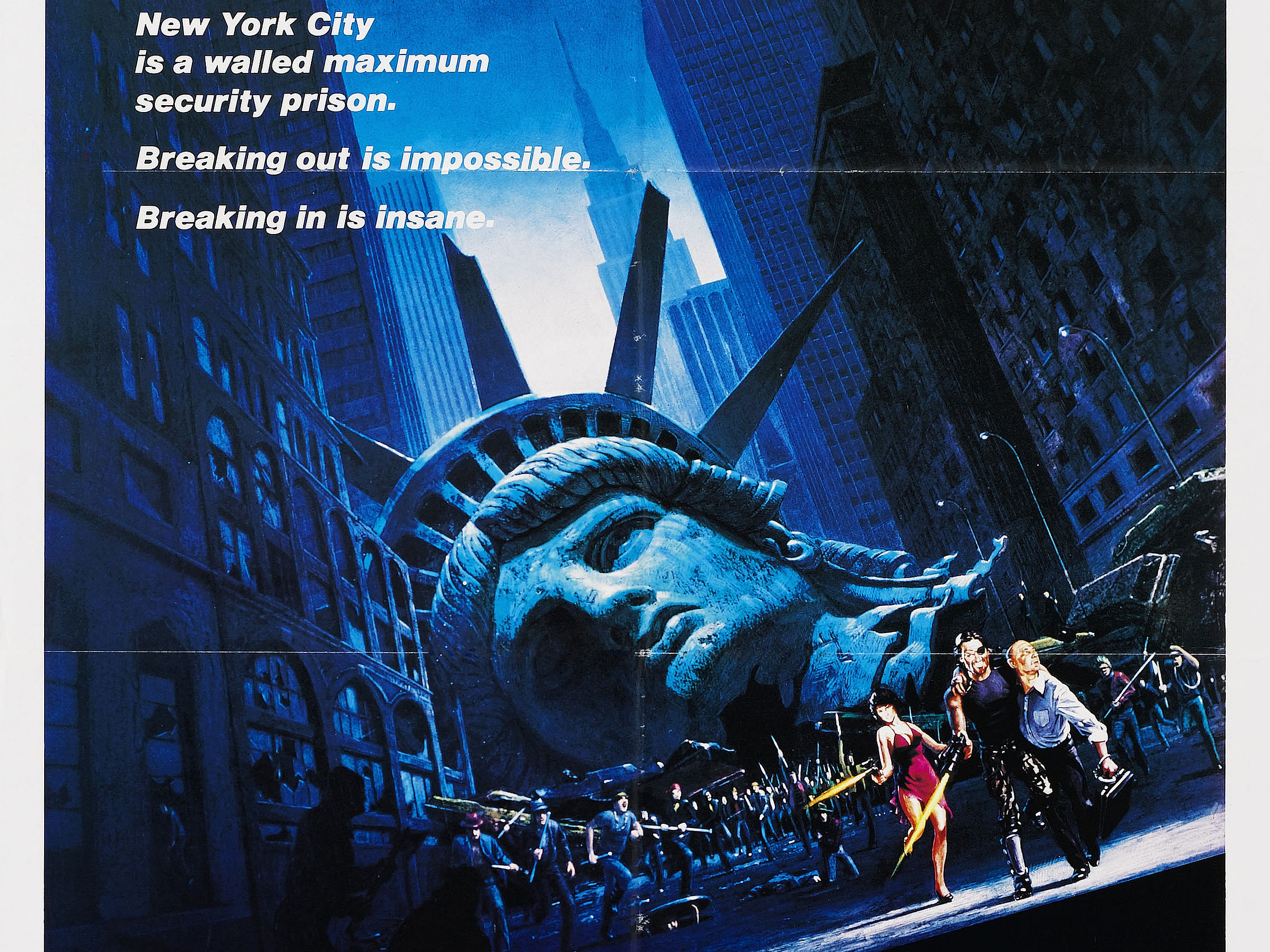 escape from new york computer wallpapers desktop backgrounds wall 2560x1920