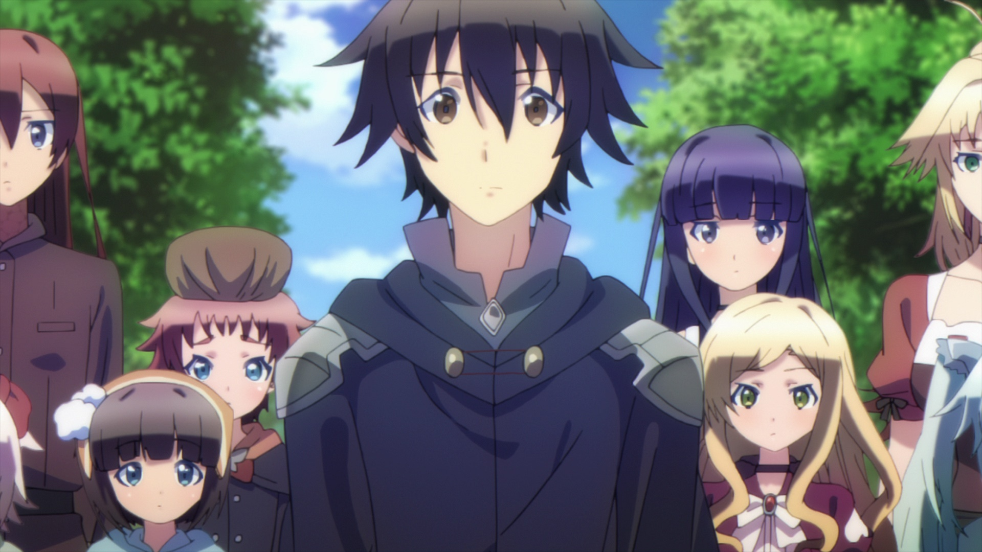 Free Download Watch Death March To The Parallel World Rhapsody