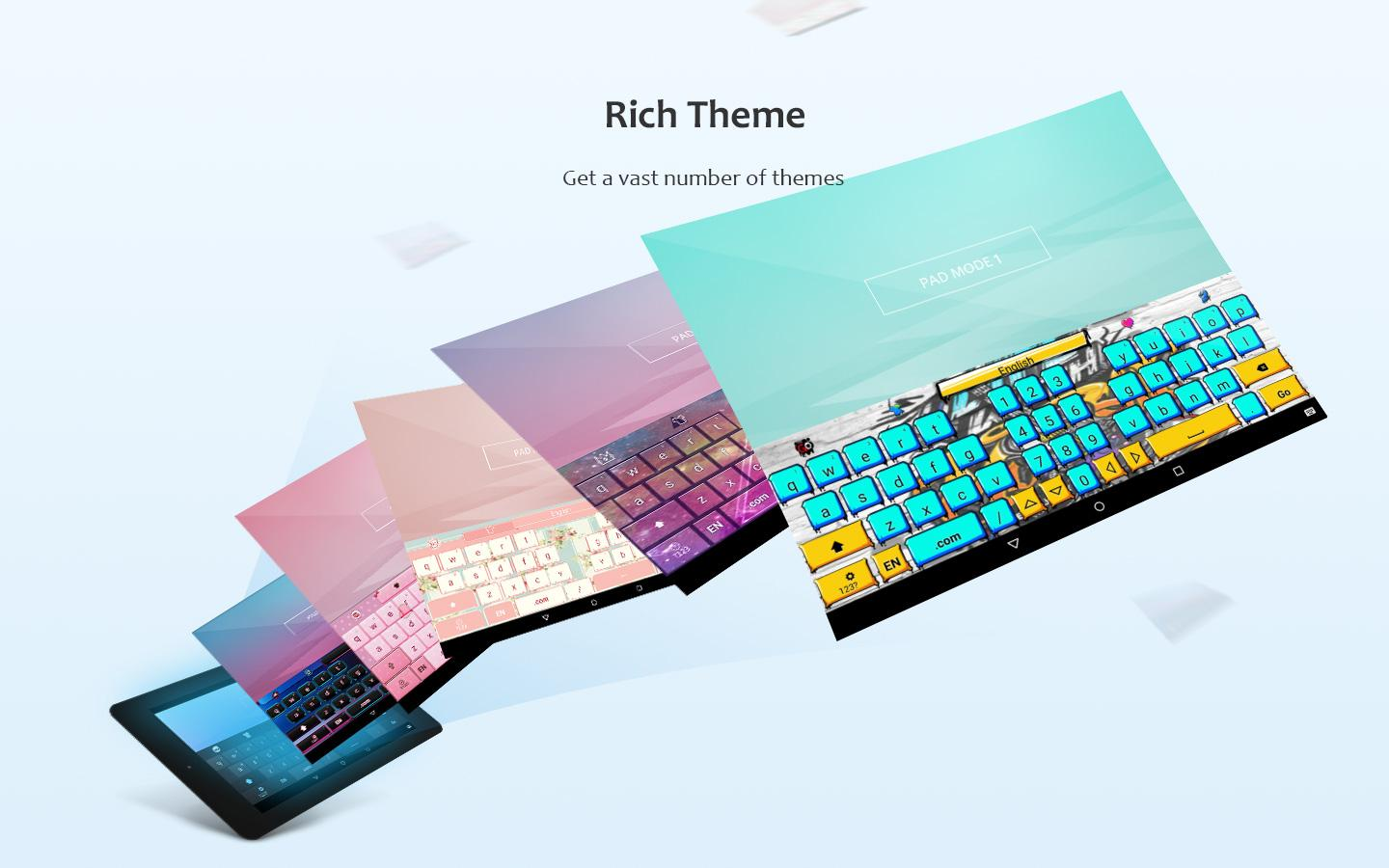 GO Keyboard   Emoji Wallpaper   Android Apps on Google Play 1440x900