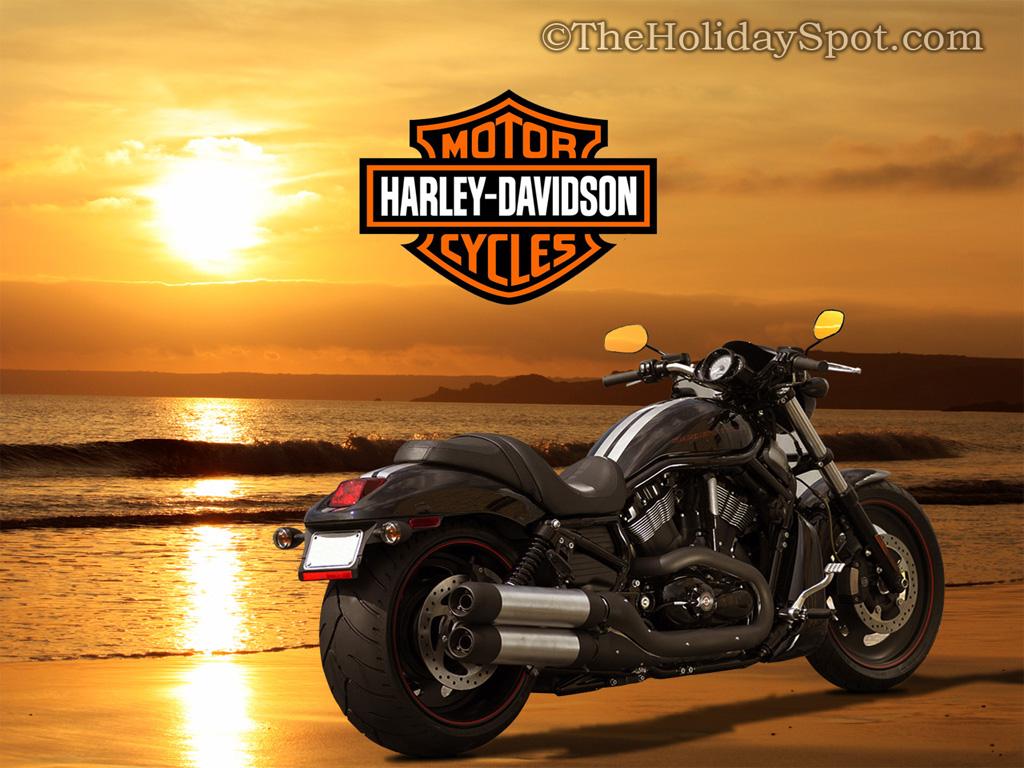 Harley Davidson Wallpapers Hd Best Bikes Pictures By Atit: Wallpaper Harley Davidson Motorcycles