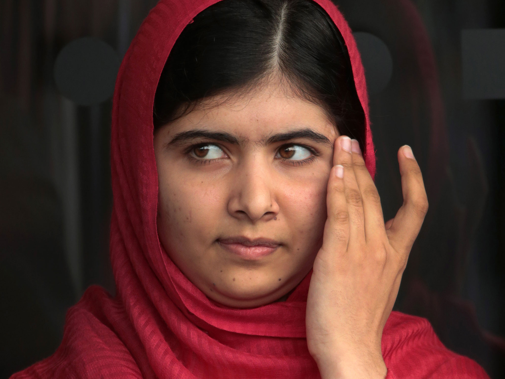 Malala Yousafzai Wallpaper 7   2048 X 1536 stmednet 2048x1536