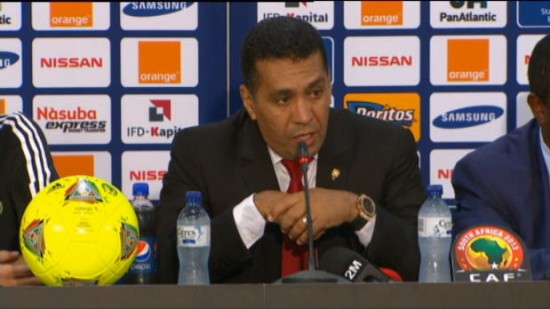 Toussi Believes Morocco Can Take Positives from AFCON 550x309