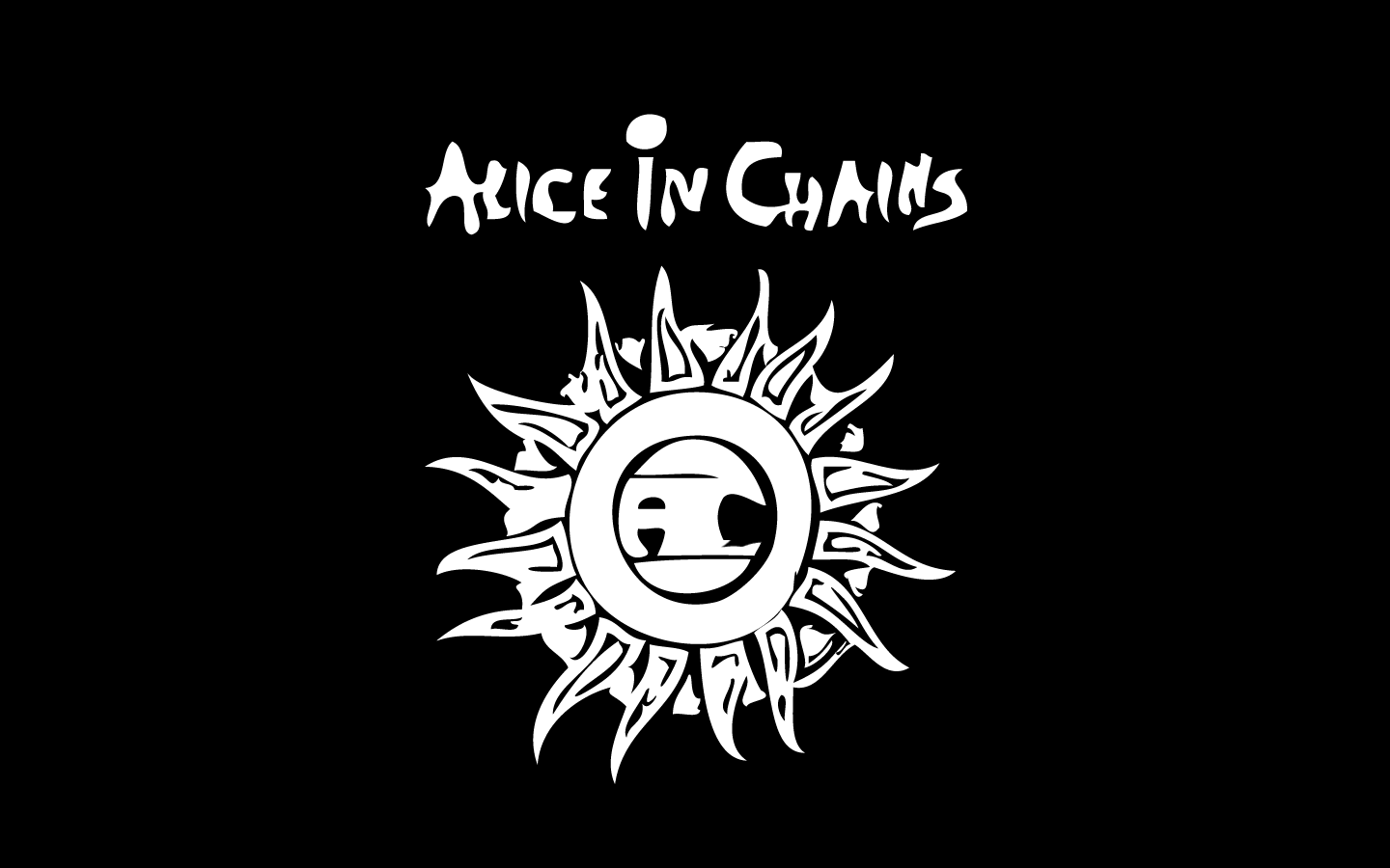 Alice In Chains Wallpaper HD
