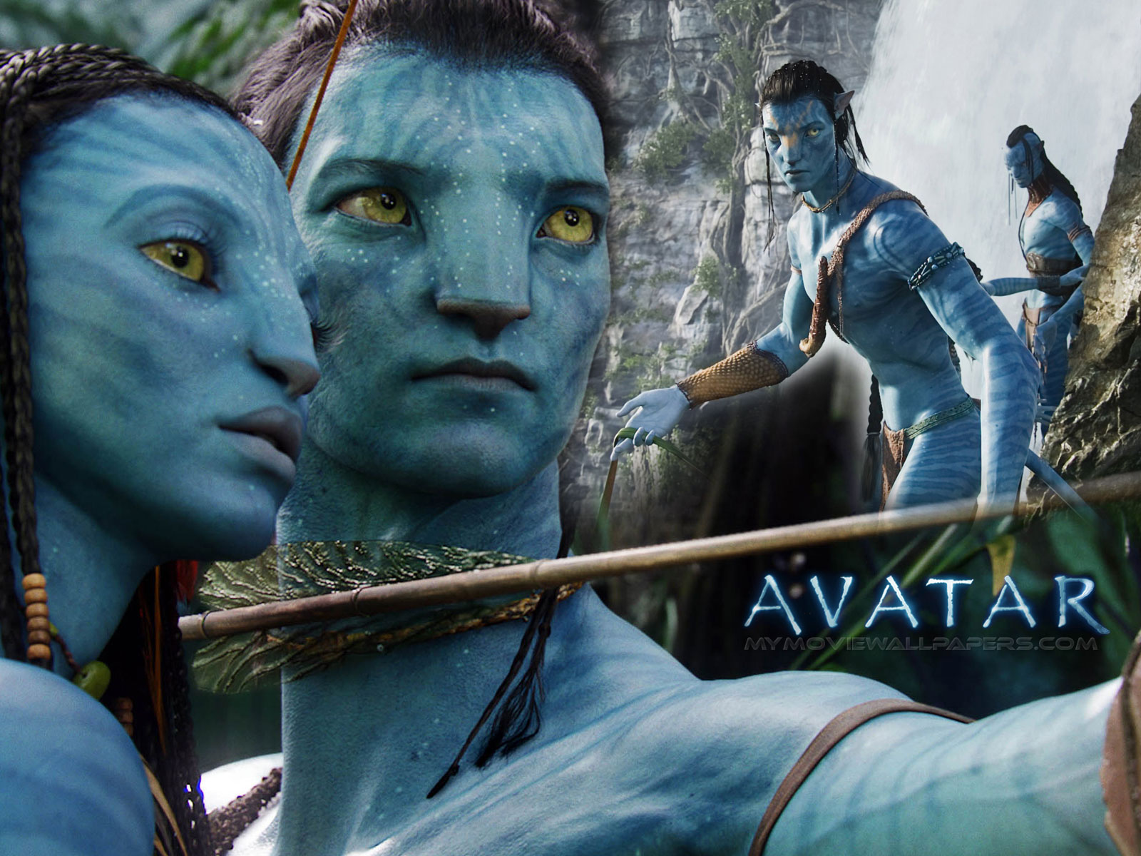 avatar wallpaper for android